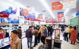 Vừa nhượng lại VinMart cho Masan, Vingroup bất ngờ giải thể toàn bộ hệ thống siêu thị điện máy VinPro, sáp nhập Adayroi và VinID