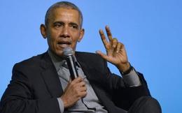 Ông Obama tiết lộ 3 vấn đề khiến mình đau đầu sau khi rời vị trí Tổng thống
