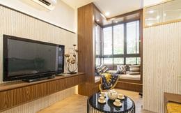 Ngôi nhà 3 tầng rộng 100m² cũ kỹ, tồi tàn suốt 20 năm được thay áo mới đẹp hiện đại sau 2 tháng cải tạo ở Sài Gòn
