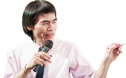 """Tiến sĩ Lê Thẩm Dương: """"Đàn ông không cho vợ về ăn Tết quê ngoại là đàn ông đẳng cấp thấp"""""""