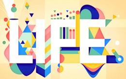 'Cắt, bỏ, tách' - 3 điều cần có để cuộc sống trở thành những phép cộng: Cộng niềm vui, cộng hạnh phúc, cộng vật chất