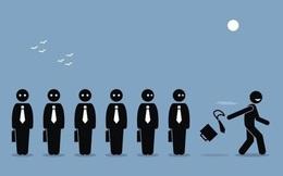 """Cho dù đầu ông chủ """"có sỏi"""", cũng không thể ngăn cản được nhân viên bỏ việc một khi lòng đã quyết: Những ẩn ức bất ngờ!"""