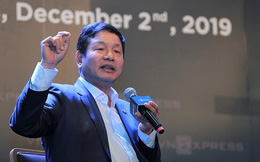"""Chủ tịch Trương Gia Bình: Nếu giờ ai muốn đầu tư vào TMĐT thì tôi bảo """"thôi quên đi, muộn quá rồi"""""""