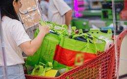 Túi nhựa tái sử dụng hóa ra không thực sự bảo vệ môi trường, mà chỉ làm vấn đề tồi tệ hơn