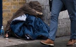 Bạn nhận thức được điều gì về cuộc đời? Tâm sự của người vô gia cư sẽ khiến bạn bất ngờ