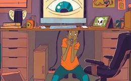 10 dấu hiệu ai đó đang theo dõi máy tính của bạn: Kiểm tra ngay kẻo trễ!