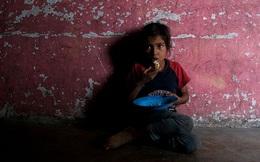 Khủng hoảng đói ăn đe dọa tương lai Venezuela: 16% trẻ em dưới 5 tuổi bị suy dinh dưỡng nặng, ít nhất 32% chậm phát triển so với tiêu chuẩn