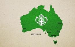 Thành công khắp thế giới vì sao Starbucks lại thất bại cay đắng tại Úc?