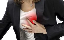 Phụ nữ sinh tháng 4 có nguy cơ chết vì bệnh tim cao nhất