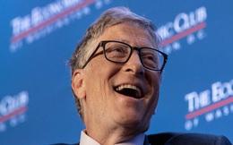 Câu trả lời về 'ngày tồi tệ nhất trong cuộc đời' của người đàn ông có trong tay cả thế giới Bill Gates khiến nhiều người bất ngờ