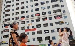 Sổ hồng chung cư, món nợ…đòi chán phải bỏ