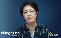 Bà Tôn Nữ Thị Ninh: Muốn Việt Nam hùng cường, không quan trọng bạn là thợ đóng giày hay nhà khoa học…, mà quan trọng phải giỏi, phải lành nghề!