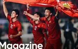 Bóng đá Việt và một thập kỷ chờ đợi: Đã đau khổ đủ nhiều và giờ là lúc mơ những giấc mơ vĩ đại