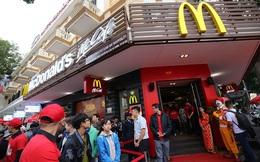 """Tại sao McDonald's khó thành công ở """"thiên đường ẩm thực"""" Việt Nam?"""
