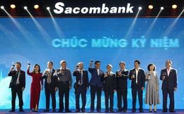 Ông Đặng Văn Thành sẽ trở lại Sacombank?