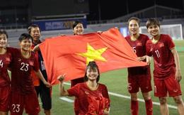 Một doanh nghiệp bất động sản tài trợ 100 tỷ đồng cho đội tuyển bóng đá nữ Việt Nam