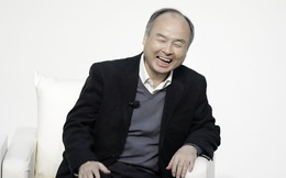 Masayoshi Son - Ông trùm cướp bóc thế kỷ 21?