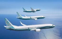 Boeing 737 Max lớn mạnh thế nào trước khi bị dừng sản xuất ?