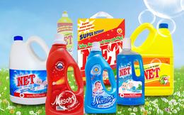 Masan muốn chi 645 tỷ đồng thâu tóm bột giặt NET, mở rộng danh mục sản phẩm sang mảng chăm sóc cá nhân và gia đình
