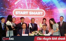 """""""Vua tôm"""" Minh Phú bắt tay FPT thực hiện chuyển đổi số, đặt mục tiêu chinh phục giấc mơ số 1 thế giới trong ngành tôm với 25% thị phần năm 2045"""