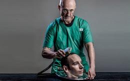 Một ca phẫu thuật ghép đầu người sẽ được thực hiện trước năm 2030?