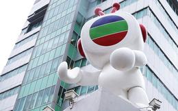 Phải chăng chúng ta đang chứng kiến sự sụp đổ của đế chế huyền thoại truyền hình Hong Kong TVB ?