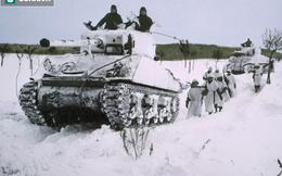 'Canh bạc' cuối cùng của Hitler bị lật đổ không thương tiếc vì quân Đồng Minh: Vì sao?