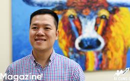"""Từ CEO chứng khoán trẻ nhất Việt Nam đến cú sốc khi làm lại từ số 0: """"Thị trường này quá rộng và cuộc chơi mới chỉ bắt đầu"""""""