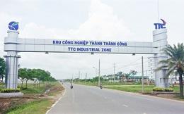 TTC Land thu về 410 tỷ đồng từ việc bán 20% cổ phần tại TTC IZ