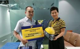 Biến động nhân sự tại beGroup: Bà Nguyễn Hoàng Phương giữ vị trí quyền Tổng giám đốc thay ông Trần Thanh Hải
