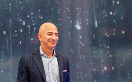 Những tỷ phú mất tiền nhiều nhất năm 2019: CEO Amazon đứng thứ 2