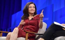 Cả thế giới xôn xao về số tiền hàng trăm triệu đô la từ thiện của tỷ phú Facebook Sheryl Sandberg