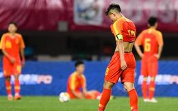 """Báo Trung Quốc xếp 2 trận thua Việt Nam vào nhóm """"thất bại ô nhục nhất"""" năm 2019"""