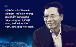 """Thông điệp """"Make in Vietnam"""" và các hoạt động bảo mật gây ảnh hưởng lớn nhất năm 2019"""