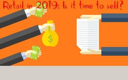 Bán lẻ năm 2019: Hàng loạt biến động lớn của ngành gắn liền với Vingroup - bán VinCommerce, giải thể VinPro, sáp nhập Adayroi vào VinID...