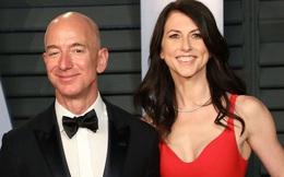 Những điều không ai ngờ tới về tỷ phú Jeff Bezos