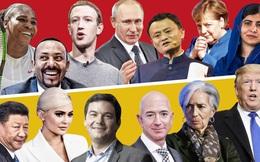 Financial Times: Đây là 22 nhân vật thay đổi kinh tế, kinh doanh và công nghệ thế giới trong thập kỷ vừa qua