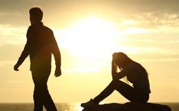 Định nghĩa tình yêu: Gặp đúng người nhưng sai thời điểm cũng vẫn là yêu sai người