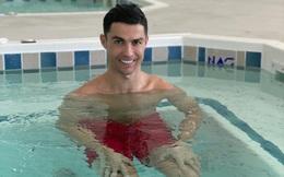 """Ronaldo hé lộ phương pháp tập luyện đặc biệt giúp anh sở hữu thể hình """"sắt đá"""" ở tuổi 34"""