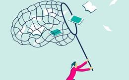 Những thói quen giúp bạn thông minh hơn mỗi ngày