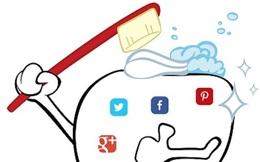 Hơn 100 năm trước chẳng ai đánh răng cả, chỉ nhờ một chiến dịch quảng cáo thông minh đã thay đổi thói quen vệ sinh răng miệng của toàn nhân loại!