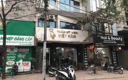 Người đàn ông tử vong khi hút mỡ bụng tại thẩm mỹ viện ở Hà Nội