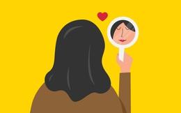 Yêu bản thân không có nghĩa là chiều chuộng hết mức: Không lười biếng, sống kỉ luật, dám đối mặt với khuyết điểm