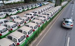 Giấc mơ xe điện của Trung Quốc đối mặt thực tế phũ phàng: Hàng tỷ USD bị lãng phí, các startup vật lộn để sống sót trong nền kinh tế đang giảm tốc