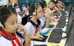 """Bộ trưởng Phùng Xuân Nhạ: """"Sẽ đào tạo kỹ năng ICT và chuyển đổi số cho học sinh từ lớp 3, hình thành công dân số trong tương lai"""""""