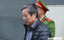 Hôm nay, tòa tuyên án hai cựu Bộ trưởng Nguyễn Bắc Son, Trương Minh Tuấn