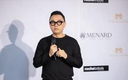 """Hàng trăm người hâm mộ thời trang & nghệ thuật đã đến chiêm ngưỡng """"bảo tàng năm tháng"""" Cục Im Lặng của NTK Nguyễn Công Trí"""