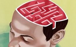 Người thông minh giải quyết rắc rối dựa vào 3 nguyên tắc: Sử dụng trí thông minh gọi là Bình Tĩnh, ứng biến khôn ngoan là Rẽ Hướng và đỉnh cao thức thời là Buông Tay đúng lúc