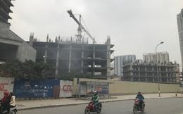 Bên trong Usilk City, khu căn hộ bỏ hoang 'khủng' nhất Hà Nội