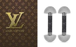 Louis Vuitton bán cặp tạ tay với giá 61,5 triệu đồng, chứng minh sức nặng đồng tiền là có thật!